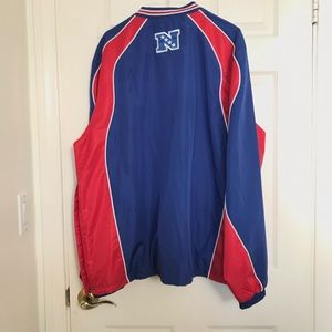 NFL Jackets & Coats - NFL New York Giants pullover